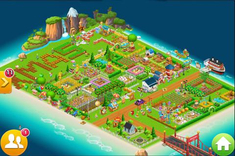 海岛农场官方版_截图