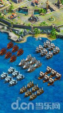 海洋战争_截图