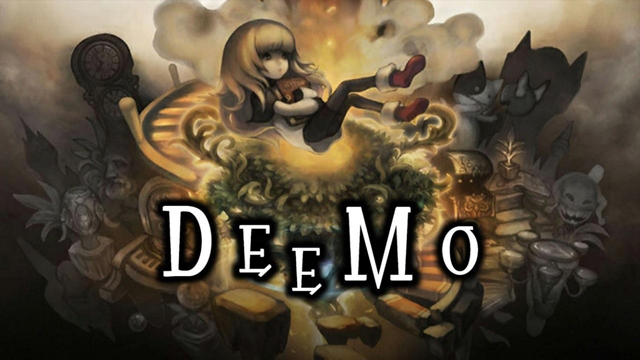 Deemo_截图